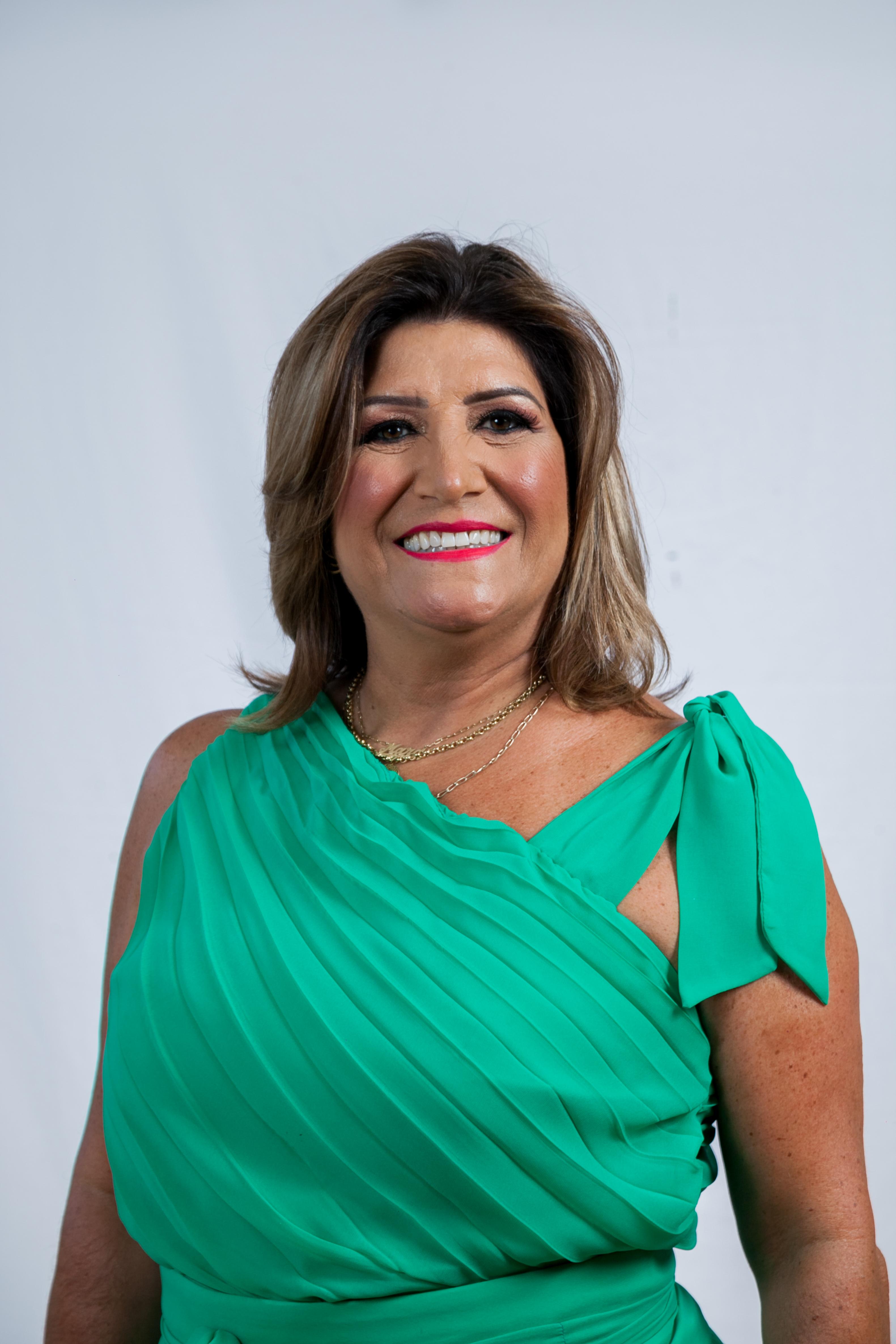 Ver.ª Mara Lourdes Garib Guzzo (MDB)