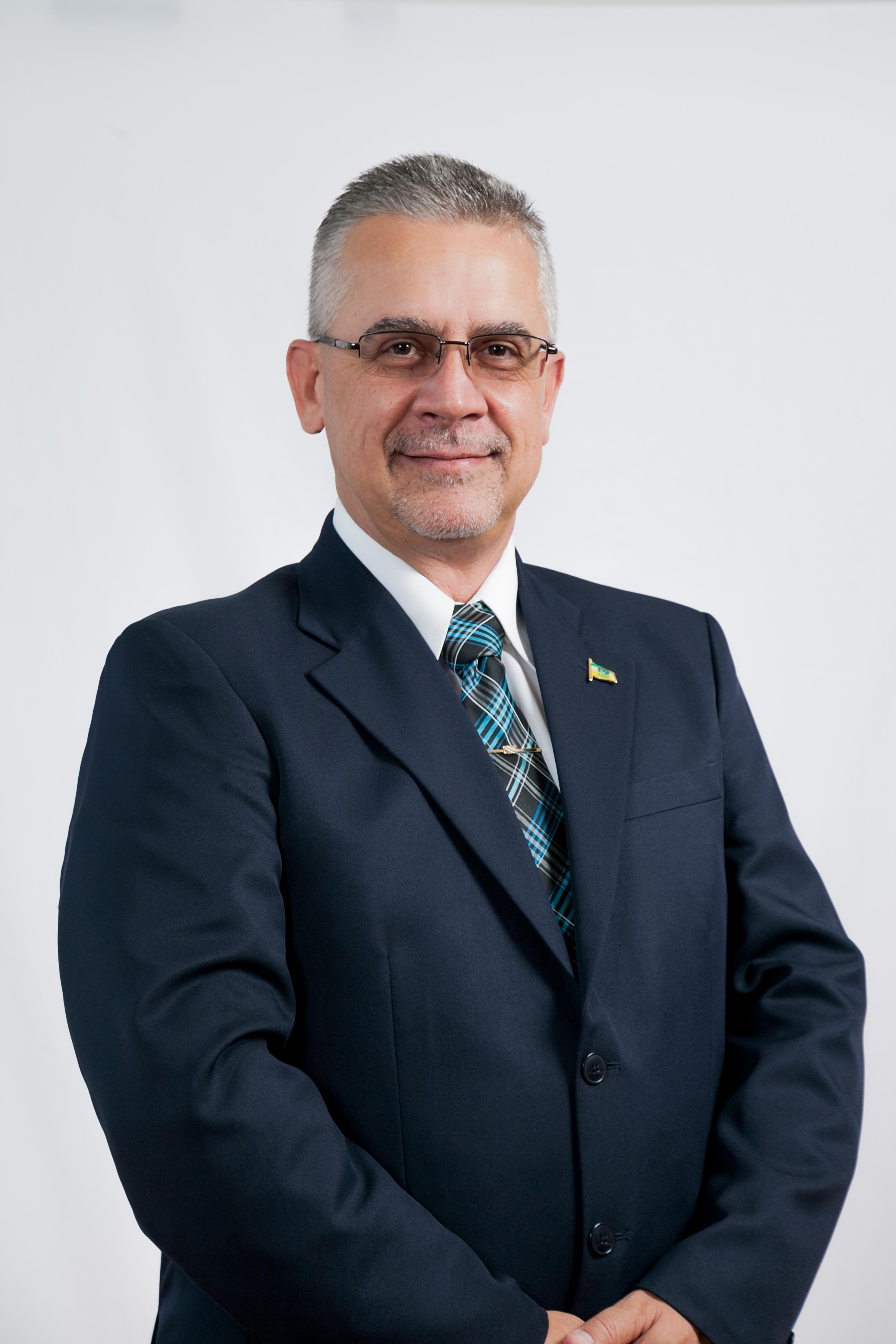Ver. Cristiano Valduga Dal Pai (PDT)