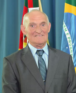Ver. Danilo Balotin (PP)