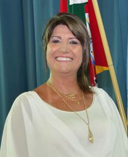 Ver.ª Mara Lourdes Garib Guzzo (PMDB)