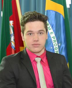 Ver. Rodrigo Felipe Angonese Costa (PSD)