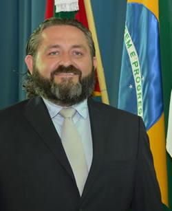 Ver. Luis Carlos Comiotto (PDT)